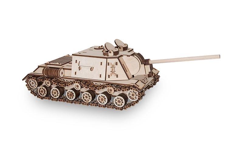 eco-wood-art ISU-152