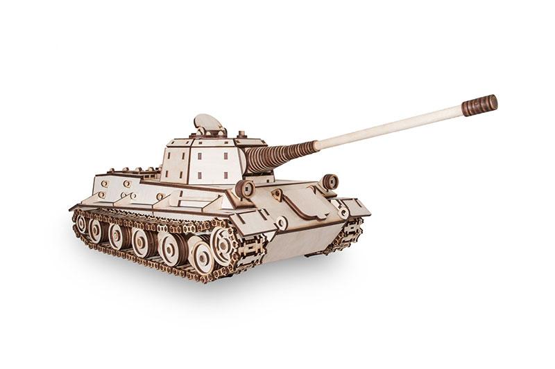 Tank Lowe Eco-Wood-Art